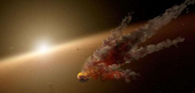 Conheça o mistério da estrela KIC 8462852