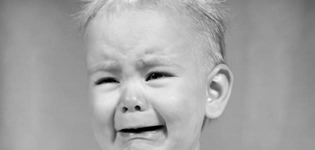 Pessoas que choram são mais evoluídas