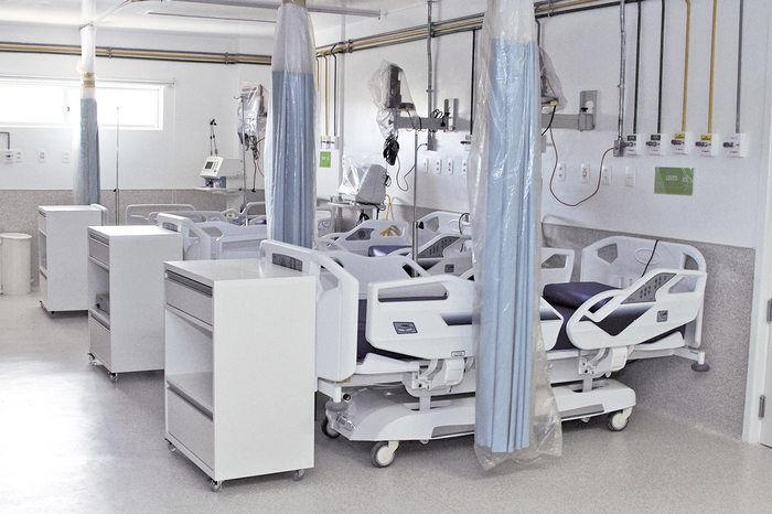 Zona norte ganha novo hospital geral da Unimed (Crédito: Reprodução)