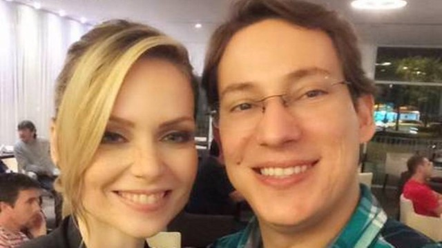 Pastores Felipe Heiderich e Bianca Toledo eram casados