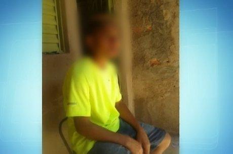 Menino de 12 anos é executado por dívida com traficantes  (Crédito: Reprodução)