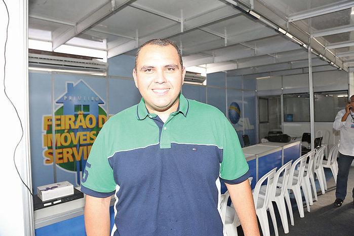 Ieldyson Vasconcelos (Crédito: Efrém Ribeiro)