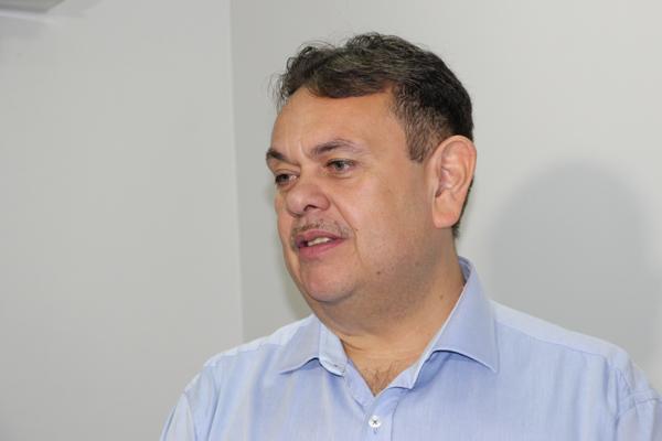 Silas Freire