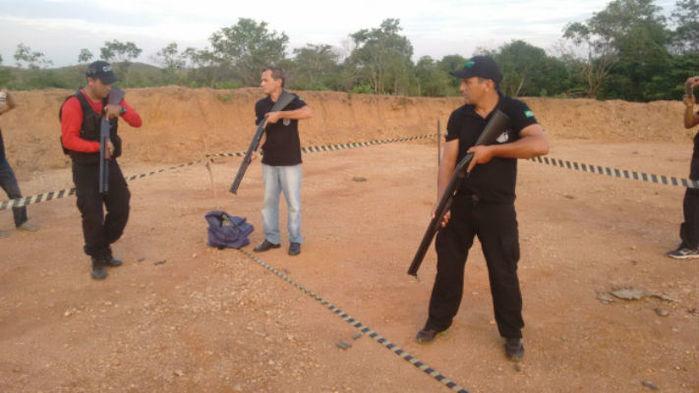Piauí terá curso de gestão prisional (Crédito: Reprodução)