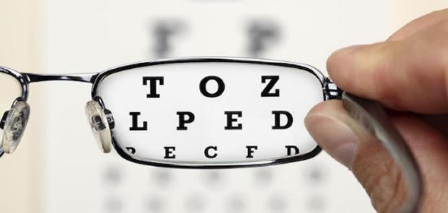 7 sintomas que podem indicar problema na visão