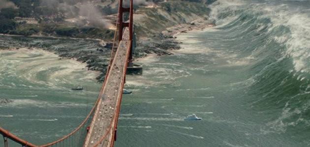 Terremoto devastador deve atingir Estados Unidos em 2043
