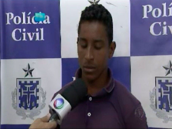 Danilo, acusado de esturpo