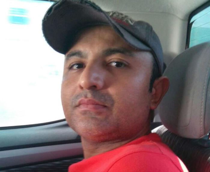 Homem foi preso por policiais da Polinter (Crédito: Reprodução)