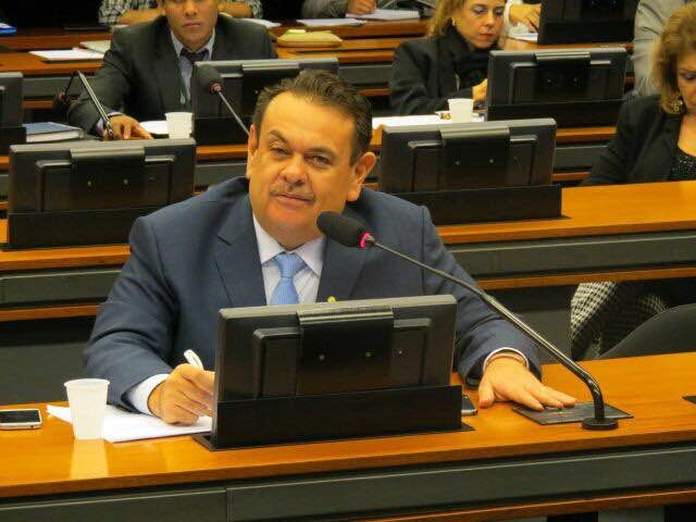 Deputado Silas Freire