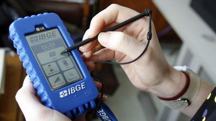 IBGE: veja dicas de estudo para 7.500 vagas de nível médio