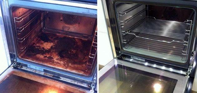 Aprenda a limpar o fogão com uma receita simples