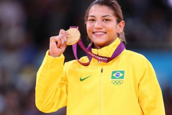 Sarah Menezes