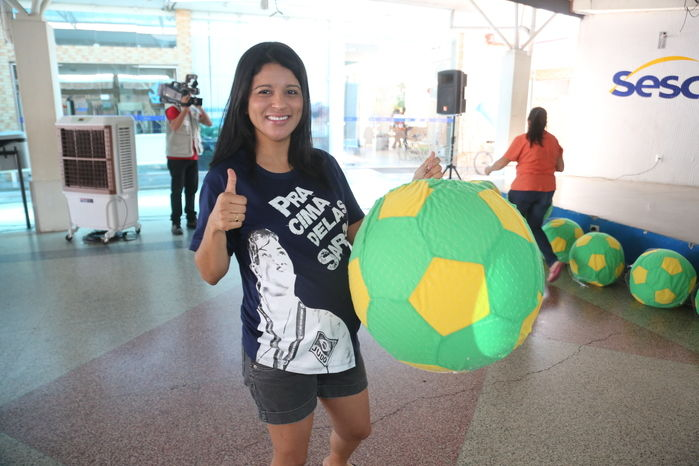 Sâmia Menezes
