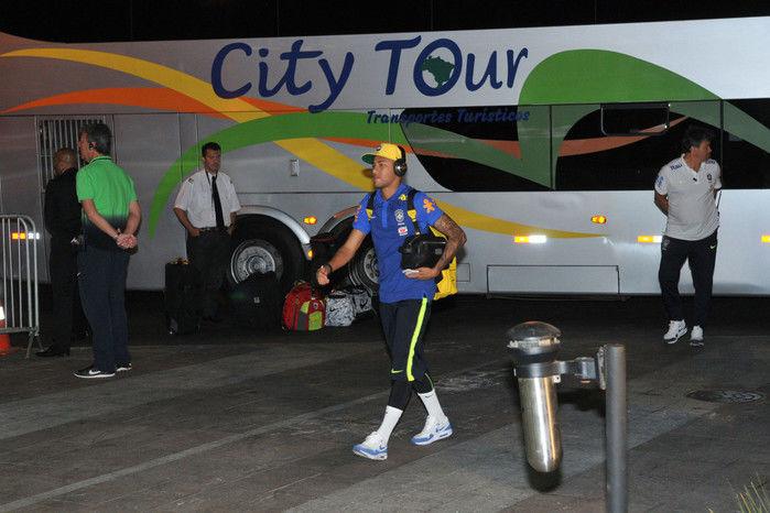 Neymar Junior (Crédito: Reprodução)