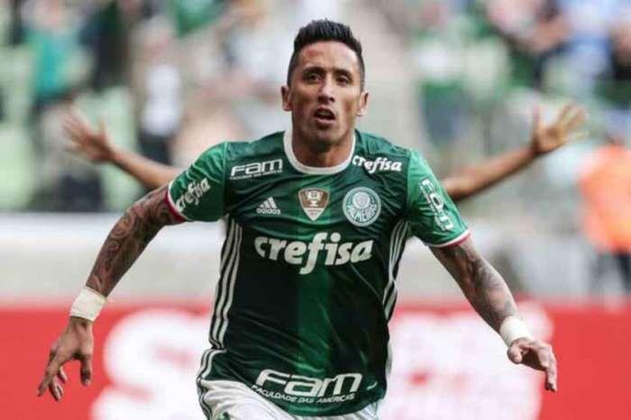 Palmeiras vence e volta a liderança do Brasileirão
