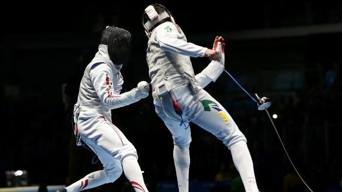 Disputa entre Guilherme Toldo e Yuki Ota (Crédito: Reprodução)