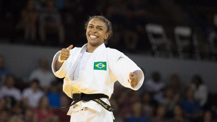 Érika Miranda  (Crédito: Reprodução)