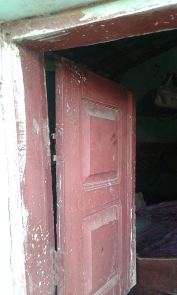Bebê teria sido raptada pela janela do quarto em que dormia (Crédito: FM Imperial)