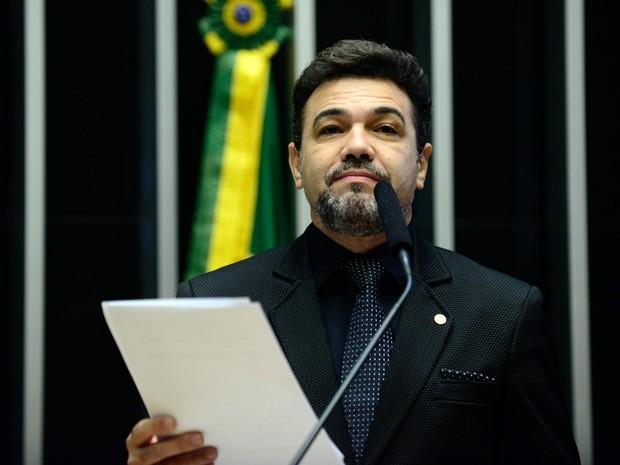 Marcos Feliciano (Crédito: Reprodução)