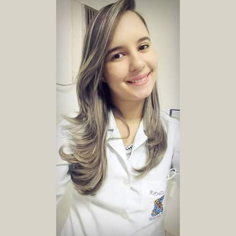 Raylla Alves