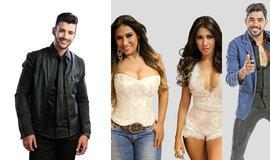 Sertanejo e ousadia em show dia 06 de setembro em Teresina