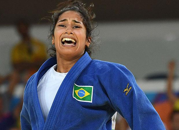 Mariana Silva (Crédito: AFP)