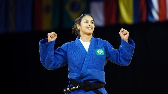 Mariana Silva (Crédito: Reprodução)