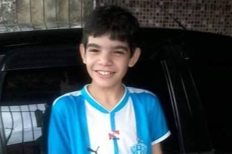 Menino de 12 anos morre após suposto acidente na escola (Crédito: Reprodução)