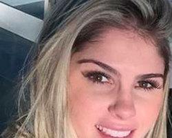Bárbara Evans faz sua 5ª viagem internacional em 6 meses de namoro