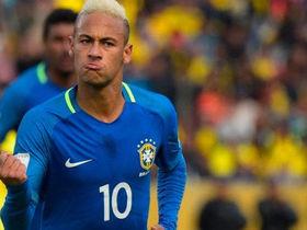 Brasil vence Equador por 3 a 0  em estreia de Tite