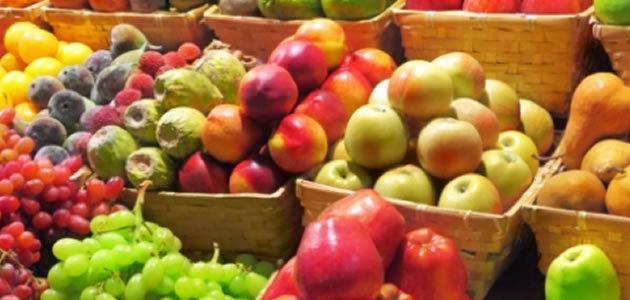 Homens que comem frutas tem cheiro atraente para mulheres