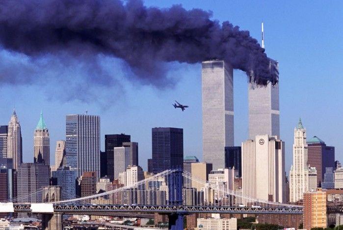 Atentado ainda é lembrado com tristeza nos EUA (Crédito: Divulgação)