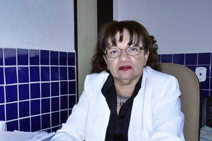 Juíza Maria de Fátima Martins Leite Dias (Crédito: Piripiri Repórter)