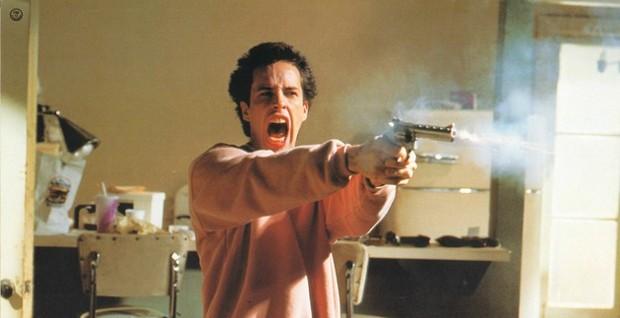 Alexis Arquette em 'Pulp fiction'  (Crédito: Reprodução)