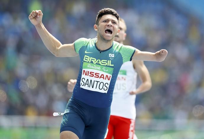Paraibano Petrúcio Ferreira (Crédito: Reuters)