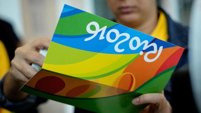 Paralimpíada Rio 2016 (Crédito: Reprodução)