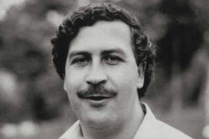 Pablo Escobar (Crédito: Reprodução)