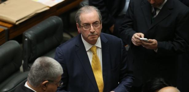 Eduardo Cunha (Crédito: Folhapress)