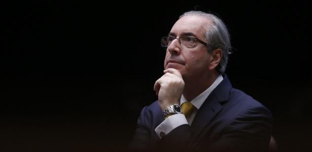 Cunha tem mandato cassado (Crédito: Folhapress)