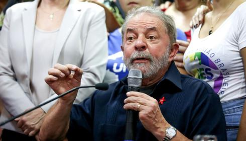 uiz Inácio Lula da Silva