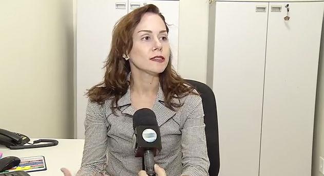 Promotora de Justiça de Palmeirais, Juliana Noleto