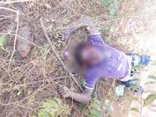 VAQUEIRO é assassinado de forma brutal no Piauí