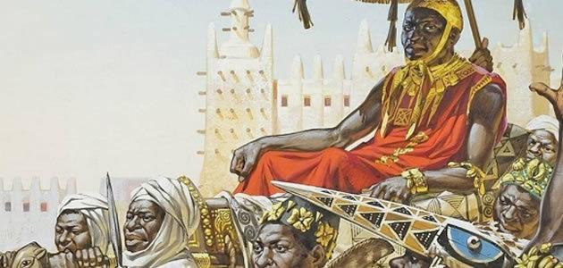 Conheça a história de Mansa Musa, o homem mais rico do mundo