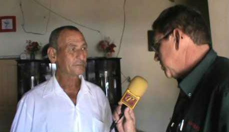 José Pereira dos Santos (PSB), presidente da Câmara de Vereadores de Pajeú do Piauí
