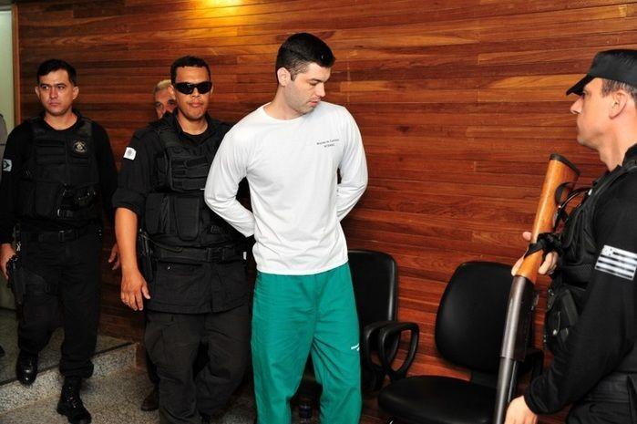 Serial killer de Goiânia (Crédito: Reprodução)