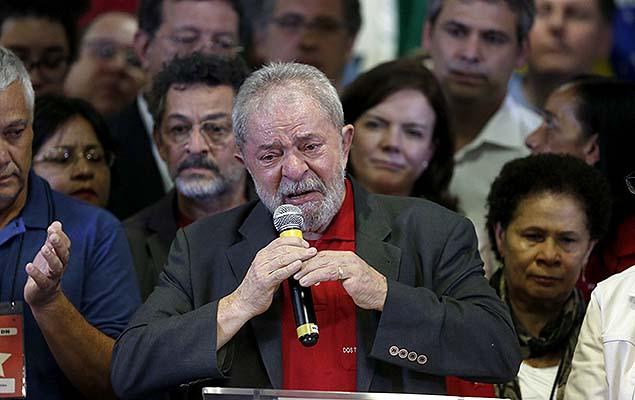 Lula (Crédito: Reprodução)