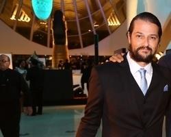 Colega de elenco, Serrado lamenta morte: