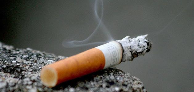 5 problemas que o cigarro pode trazer para sua aparência