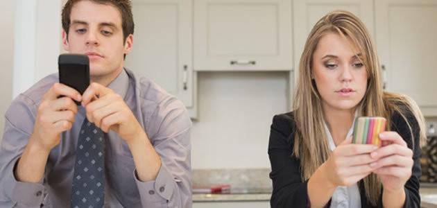 7 fatos de um relacionamento moderno