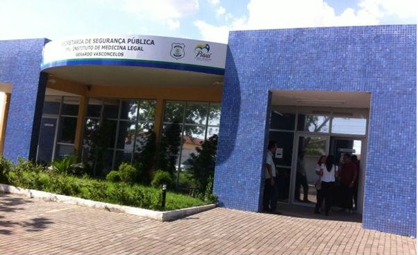 Corpo foi encaminhado para o  Instituto Médico Legal (IML)